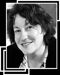 Cécile Gaude, psychologue clinicienne et psychothérapeute