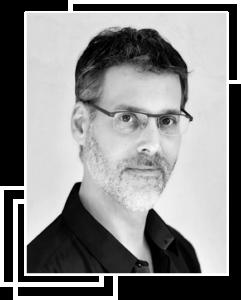 David Libralesso